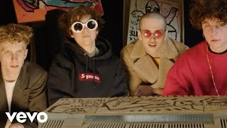 RAT BOY - Becoming RAT BOY (Vevo UK LIFT)
