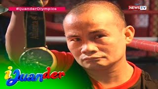 iJuander: The Filipino Olympic Silver Medalists