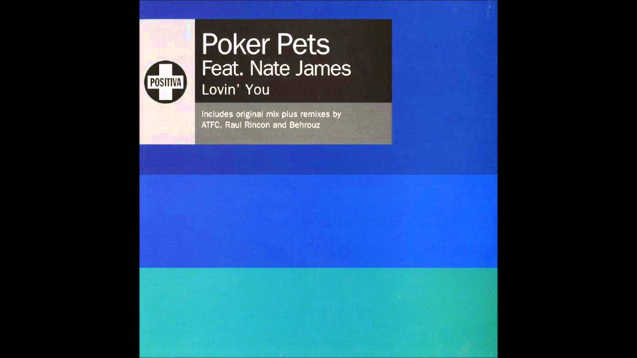Poker pets lovin you