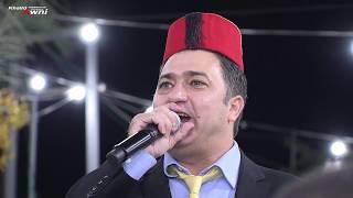نعمان الجلماوي وأكرم قعوار ....محاوره....عرس نور عباس -نحف تصوير خالد العوني