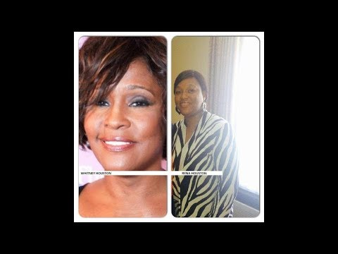 "Woman Says ""I'm Whitney Houston's SECRET Daughter!"""