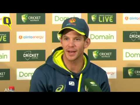 Captain Tim Paine on Australia's 137-Run Loss to India at Melbourne | The Quint