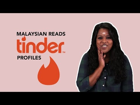 #Throwback: Nandini Reads Tinder Profiles | NANDINI SAYS