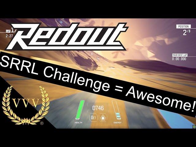 Redout - Cairo SRRL Challenge Class 2