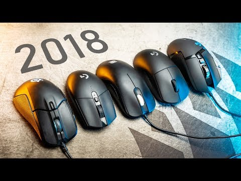 the-best-gaming-mice-of-2018!