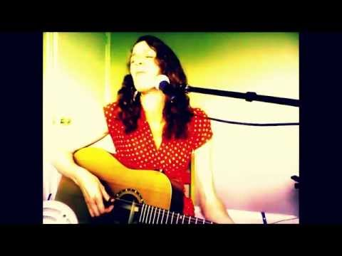 Strong enough for love - performed by Nicole Songbird Coward