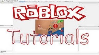 Tutoriais de script Roblox: função de porta aberta