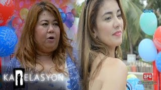 Karelasyon: Different lifestyle, different result