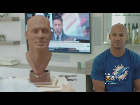 Jason Taylor Still Humble, Appreciates Everything He's Done During Hall Of Fame Career