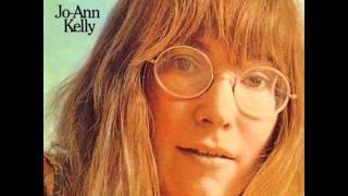 Jo-Ann Kelly Special Rider Blues.wmv