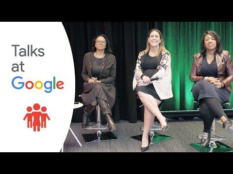 "Ellen Hill Zeringue, Molly Wurdack-Folt, Marcia Turner: ""The Game Changers [...]""   Talks at Google"