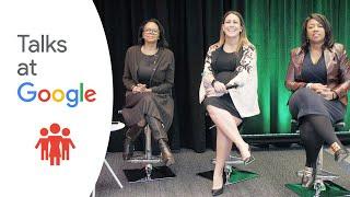 "Ellen Hill Zeringue, Molly Wurdack-Folt, Marcia Turner: ""The Game Changers [...]"" | Talks at Google"