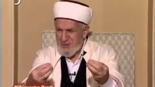 Cevat Akşit Hoca ~ Güzel Abdest Alma Fazileti Hadis