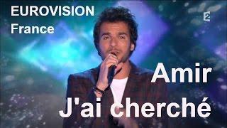 Eurovision - Live Amir : J