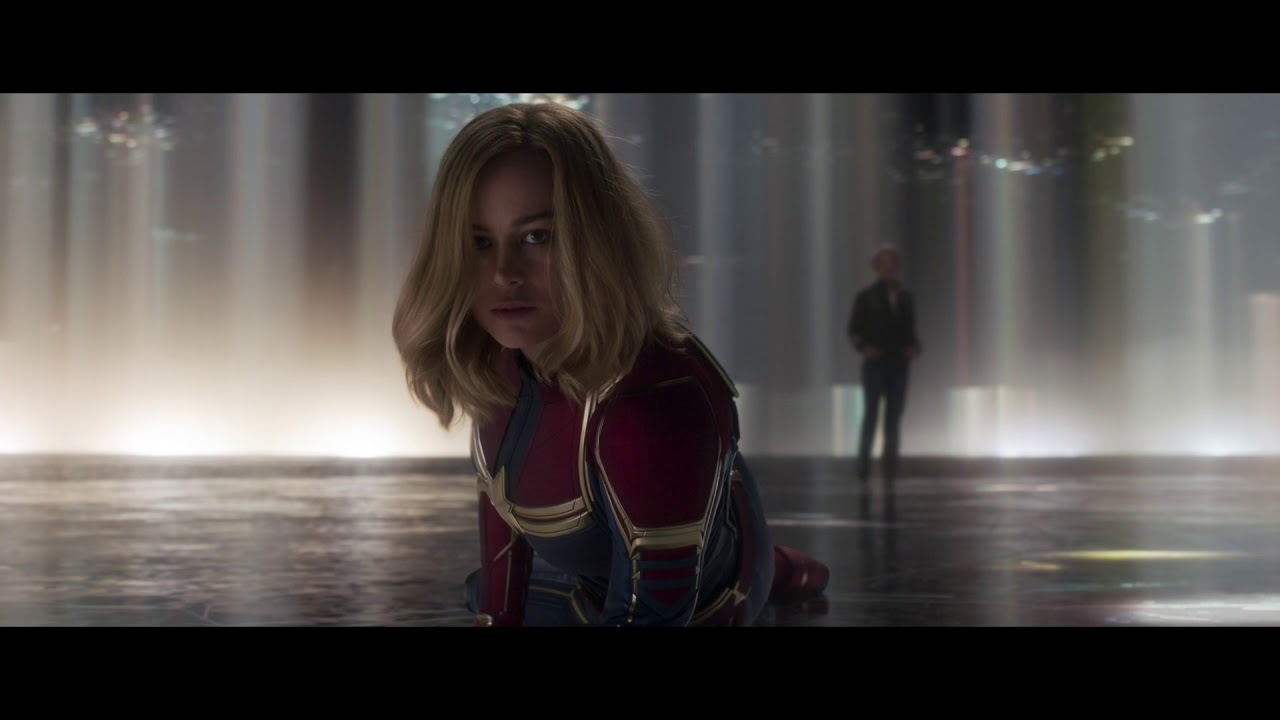How to Watch 'Captain Marvel' Online in HD and 4K Ultra HD Now