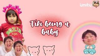 Download Pikiw Bayi 2 Tahun   Fiki UN1TY   UN1TY