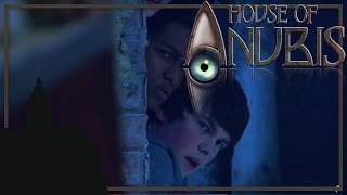 House of Anubis - Episode 47 - House of venom - Сериал Обитель Анубиса