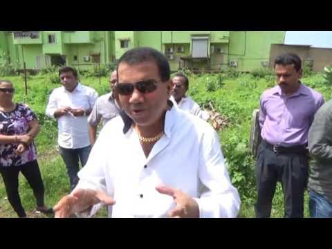 Ramakant Borkar demand Pension  for Sarpanch And Panchayat GOTV News