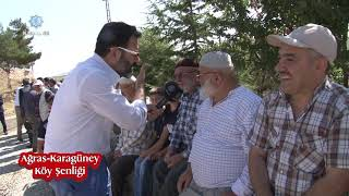 Ağras-Karagüney Köy Şenliği