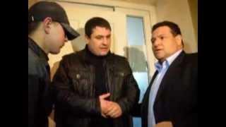 Беспредел в Ростове-на-Дону 26.03.2013