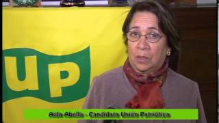 AIDA ABELLO UNION PATRIOTICA MARZ1114