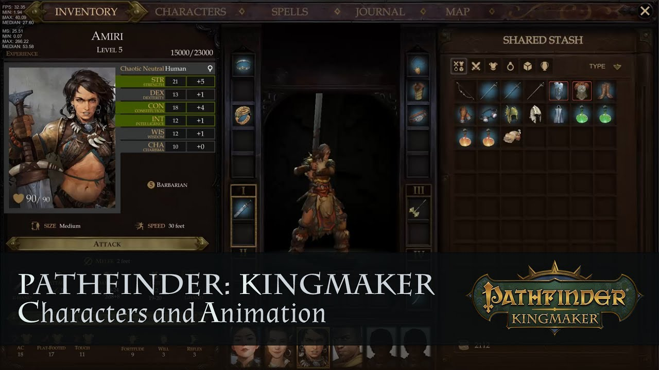 pathfinder evolved companion
