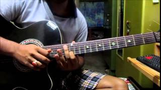 Mon by Pota Guitar Lesson Chords Easy Tabs | Tor kache jabo | Complete Lesson |