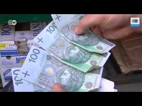 В Польше к евро относятся скептически