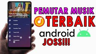 Aplikasi Pemutar Musik Terbaik Android | Pengganti Google Play Music screenshot 1
