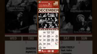 Endah N Rhesa - Live At Red White Jazz Lounge 14-12-2011 (Audio Only)