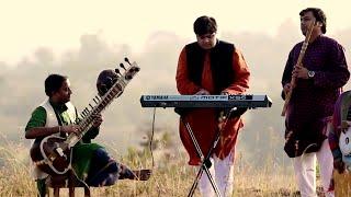 Meera Bhajan - Maarare -  Classical Instrumental - Ateetam