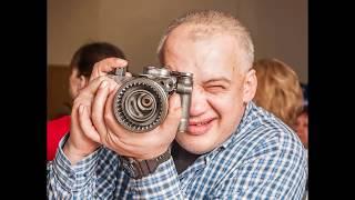 Фотоаппараты в стиле стимпанк.  Своими руками