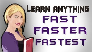 HOW TO LEARN FAST ,FASTER ,FASTEST | META-LEARNING PROCESS | TIM FERRIS WAY