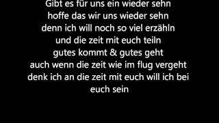 Fard - Gutes kommt & Gutes geht Lyrics [NeroropulosLyrics]