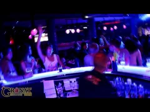 Disco Bar GRANAT (г.Херсон) | Dj GRA@L | 19 октября
