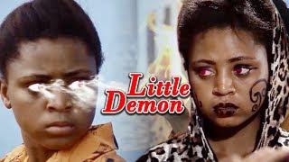 LITTLE DEMON 1&2 - Regina Daniels Latest New Movie 2018 ll 2019 Nigerian Nollywood Trending Movie HD