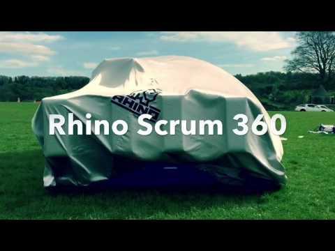 Rhino Scrum 360 Reveal