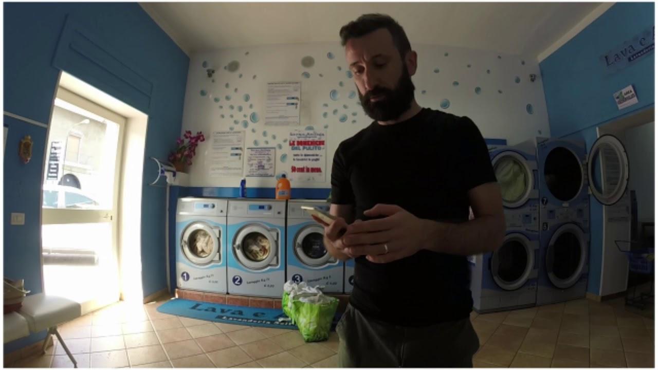 11 giorni per la consegna. Lavare Il Tuo Piumone In 50 Minuti Video
