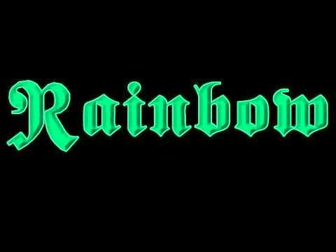 Rainbow - Stone Cold (HQ)