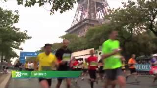 Le 7/8 Sports – Emission du lundi 22 septembre 2014
