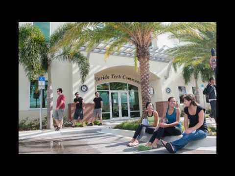 florida online business degree