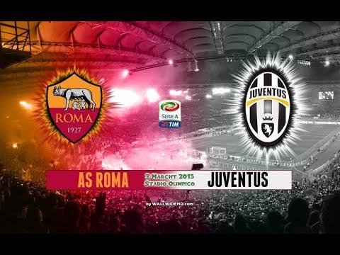 Calcio  League   1982-83:  Roma  x  Juventus