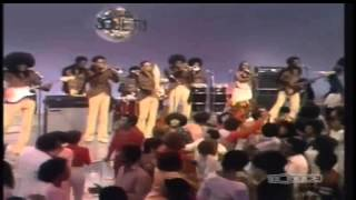 Rose Royce - Carwash live on Soultrain (Jonnie Polyester video edit)