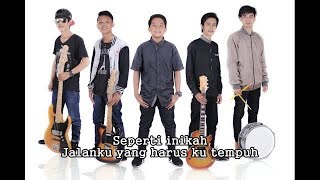 Jalan Hidupku LaoNeis Band Lirik X Player Musik Indonesia