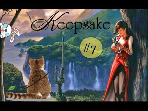 Keepsake / Тайна Долины Драконов (прохождение / летсплей)