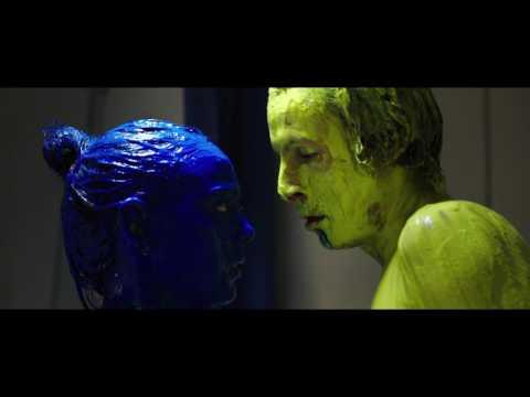 CRUDO – Clip 1 – Verde HD