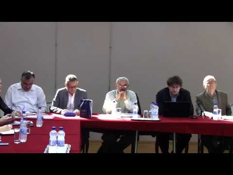 "Conference ""Transition Without Justice"" - Round table"