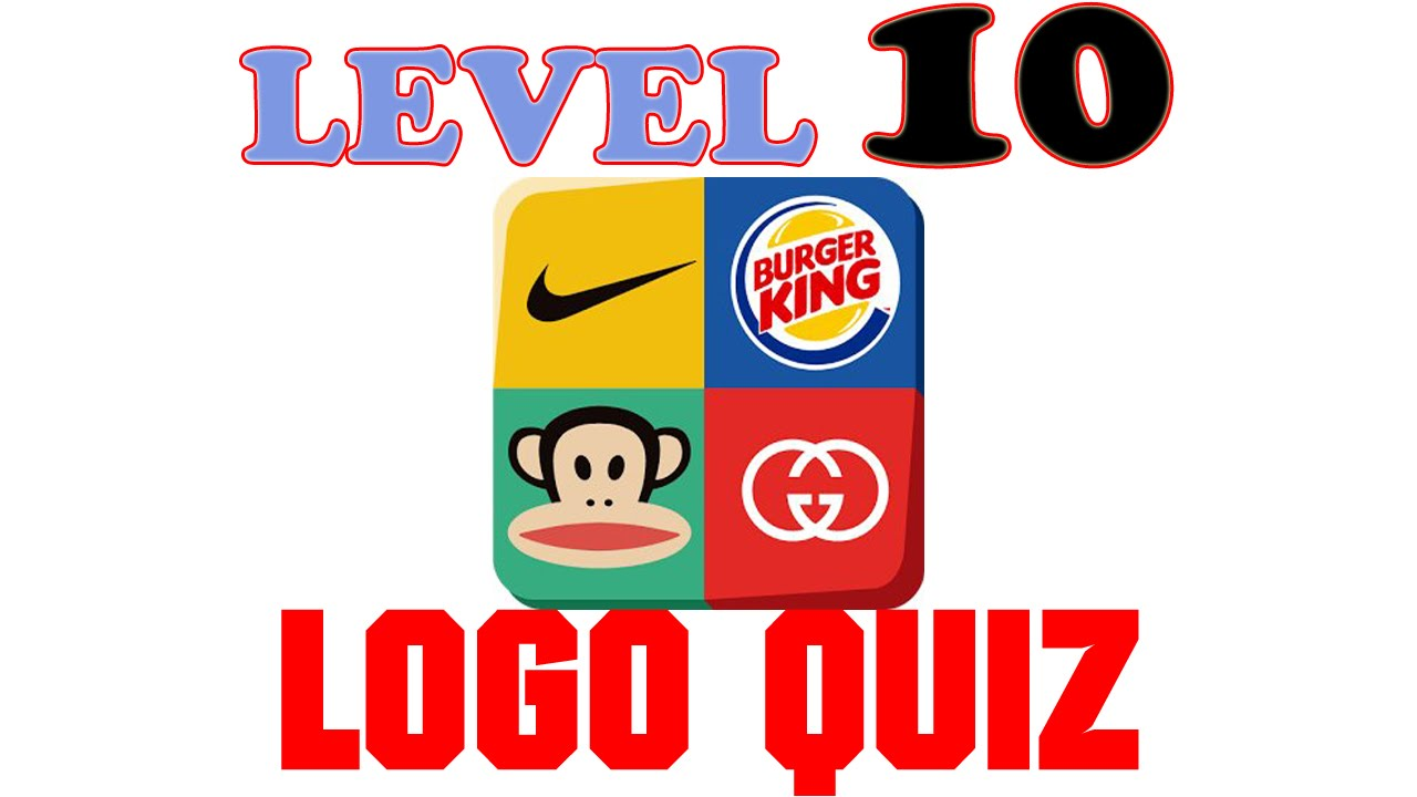 Logo Quiz Level 10