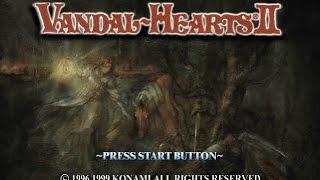 PSX Vandal Hearts II