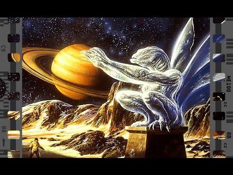 Загадочная сила космоса. Необъяснимые явления на орбите. Документальный фильм